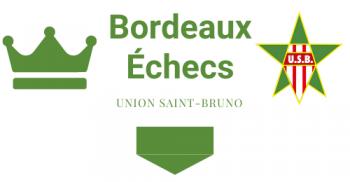 Bordeaux Echecs